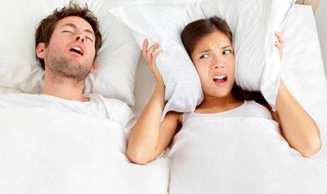 """""""นอนกรน-นอนไม่หลับ"""" บ่อเกิดโรคเสี่ยงถึงตาย"""